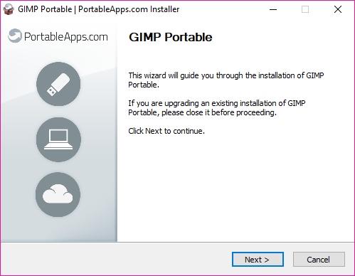 gimp free download for windows 7 32 bit